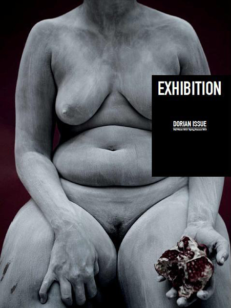 EXHIBITION Issue 3 Collector - Dorian Issue
