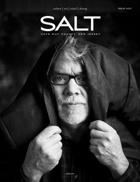 SALT N°7