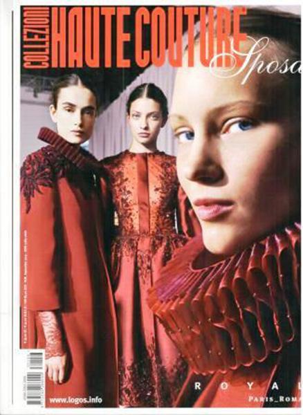 Collezioni SPOSA Haute Couture 27