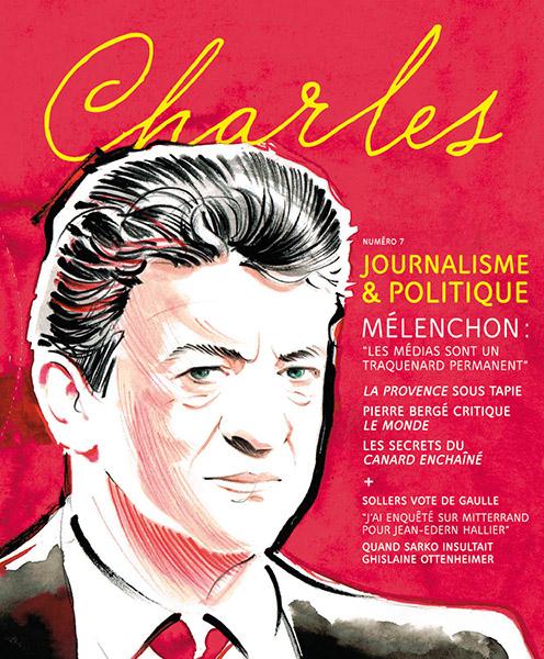 Charles N°07