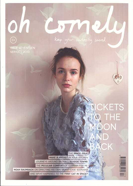 Oh Comely #17