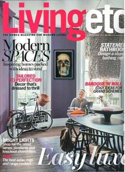 Living Etc Nov 2013