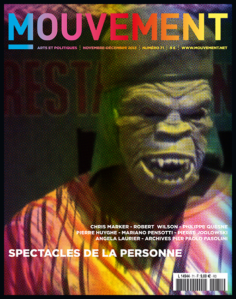 Mouvement N°71